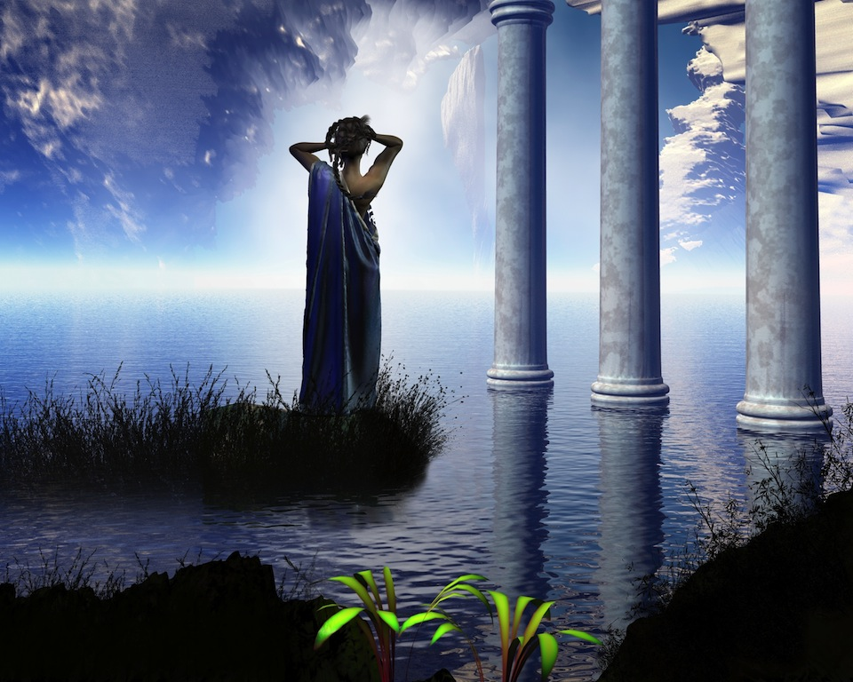 What's behind the themes in your Mediumship?