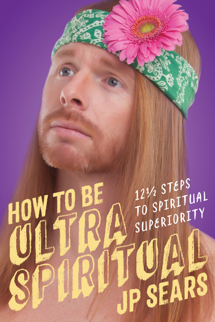 A Soul Conversation with Author JP Sears