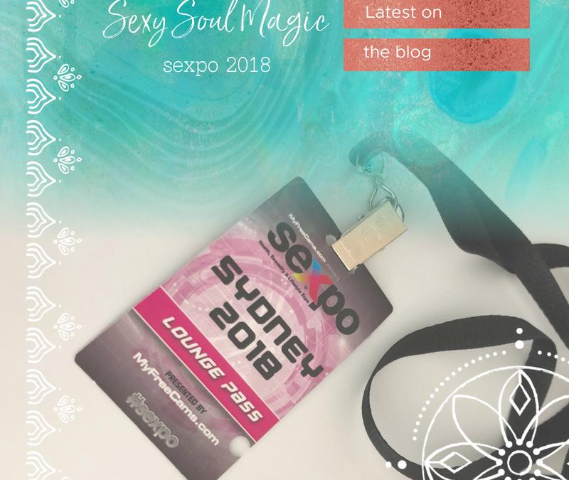 Sexy Soul Magic of Sexpo 2018