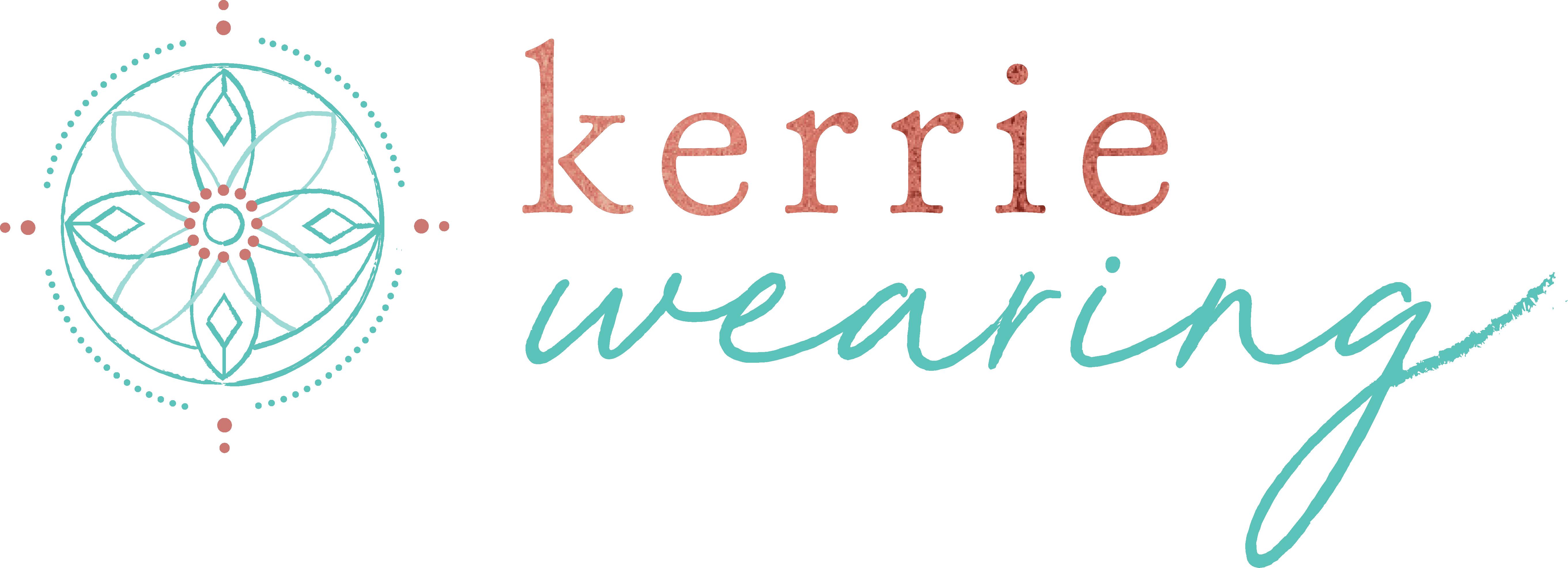 Kerrie Wearing