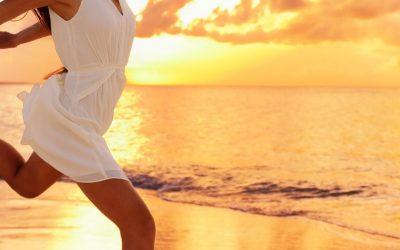 Loving myself to Wealth #1 – Choosing FREEDOM